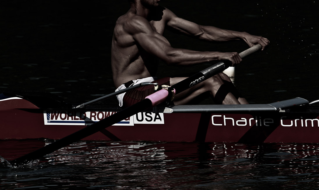 David Banks Rowing