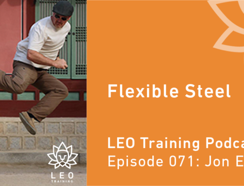 LT 071 | Jon Engum – Flexible Steel