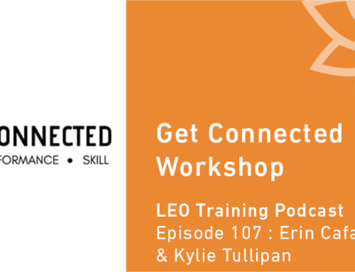 Get Connected Workshop