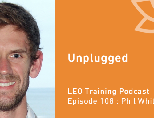 Unplugged with Phil White