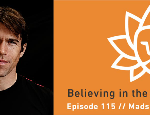 Episode 115 | Mads Rasmussen: Believing in the Process