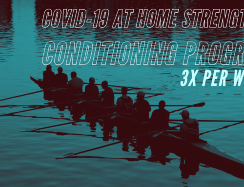 COVID-19 at Home Strength & Conditioning Program