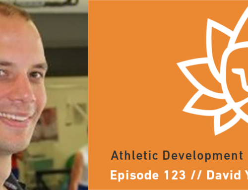 Episode 123 | David Young – Athletic Development in Rowing