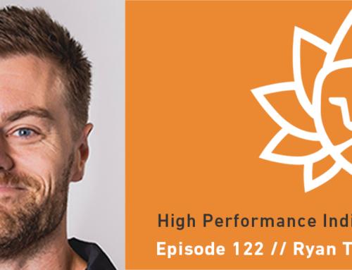 Episode 122 | Ryan Turfrey – High Performance Individualization