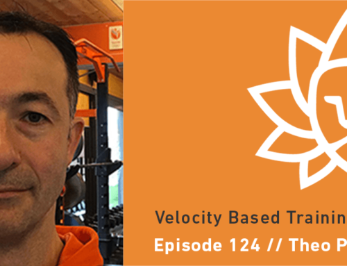 Episode 124 | Theo Pickles – Velocity Based Training in Rowing