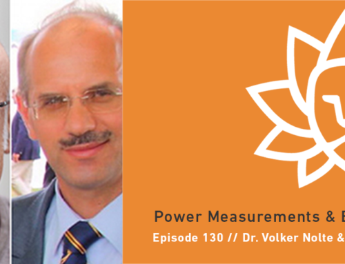 Episode 130 | Dr. Volker Nolte & Dr. Valery Kleshnev – Power Measurement and Biomechanics in Rowing
